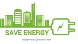 save energy picture