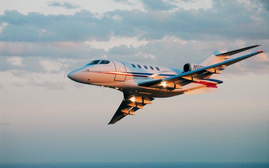 Syber Jet SJ30